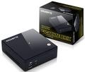 GIGABYTEGB-BXi7-5500 Core i7-5500U(2.4GHz/2C/4T/HDGraphics5500)/11ac無線LAN/小型ベアボーンPC