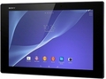 SONYXperia Z2 Tablet SGP511J2/B Wi-Fiモデル 16GB ブラック[J:COMモデル]