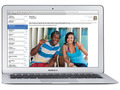 Apple MacBook Air 13インチ 256GB MJVG2J/A (Early 2015)