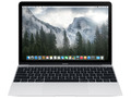 AppleMacBook 12インチ 512GB シルバー MF865J/A (Early 2015)