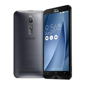 ASUSZenFone 2 2GB 16GB 5.5インチ グレー (海外版SIMロックフリー) ZE500ML