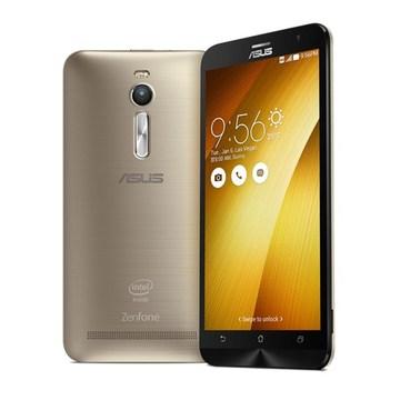 ASUSZenFone 2 2GB 16GB 5.5インチ ゴールド (海外版SIMロックフリー) ZE500ML