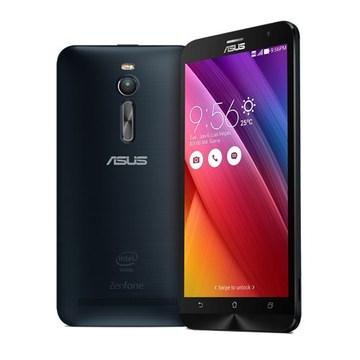 ASUSZenFone 2 2GB 16GB 5.5インチ ブラック (海外版SIMロックフリー) ZE500ML