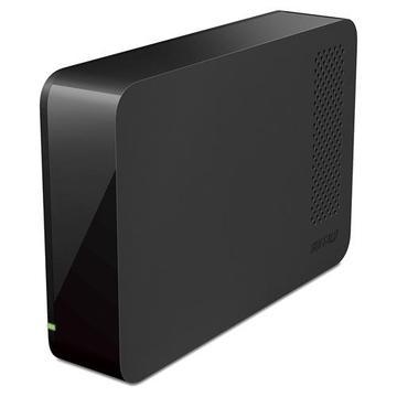 BUFFALOHD-LC3.0U3-BKD 3TB/USB3.0/2015年