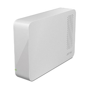 BUFFALOHD-LC3.0U3-WHD 3TB/USB3.0/2015年