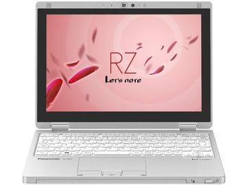 PanasonicLet's note RZ4 CF-RZ4LFDJR