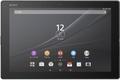 SONY au Xperia Z4 Tablet SOT31 ブラック