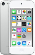 AppleiPod touch 64GB シルバー MKHJ2J/A (2015/第6世代)