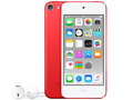 AppleiPod touch 128GB RED MKWW2J/A (2015/第6世代)