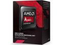 AMDA8-7670K(3.6GHz/TC:3.9GHz) BOX FM2+/4C/L2 4MB/RadeonR7(6C) 757MHz/TDP95W