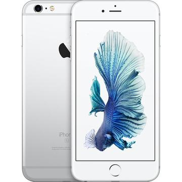 AppleSoftBank iPhone 6s Plus 64GB シルバー MKU72J/A