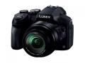 Panasonic LUMIX DMC-FZ300-K ブラック
