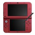 NintendoNewニンテンドー3DS LL (メタリックレッド) RED-S-RAAA