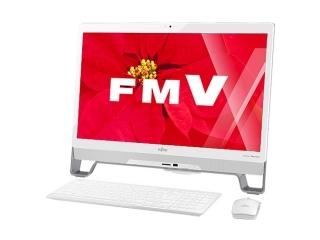 ESPRIMO FH FH52/W FMVF52WW スノーホワイト