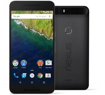 HuaweiSoftBank Nexus 6P H1512 64GB グラファイト HWSBL4