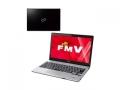 FujitsuLIFEBOOK SH SH90/W FMVS90WB スパークリングブラック