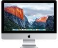 Apple iMac 21.5インチ MK142J/A (Late 2015)