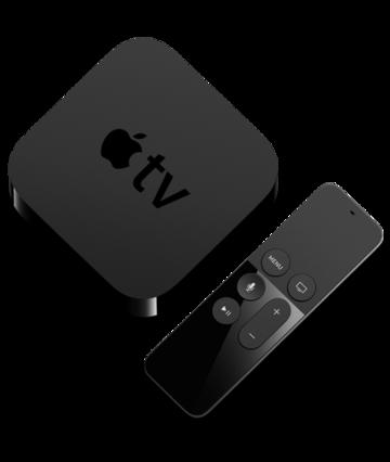 AppleApple TV 64GB MLNC2J/A(第4世代)