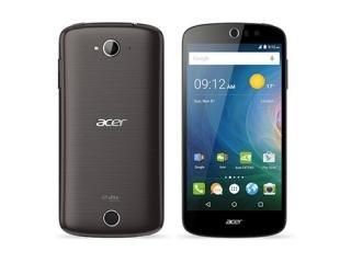 AcerLiquid Z530 ブラック Z530K-F01