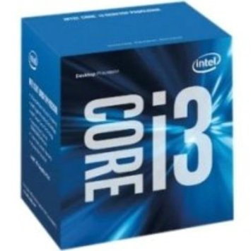 Intel Core i3-6320(3.9GHz) BOX LGA1151/2C/4T/L3 4M/HD530/TDP51W