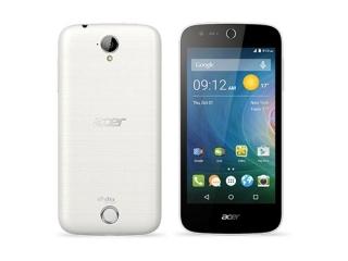 AcerLiquid Z330 ホワイト