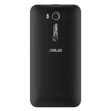 ASUSZenFone 2 Laser 5インチ 16GB Black (海外版SIMロックフリー) ZE500KL