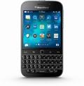 BlackBerryBlackBerry Classic SQC100-2 Black RHE151LW(海外携帯)