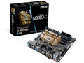 ASUSN3050I-C Celeron N3050(1.6GHz/TB2.16GHz/2コア/2スレッド/TDP6W)/Mini-ITX