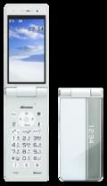 Panasonicdocomo P-01H ホワイト