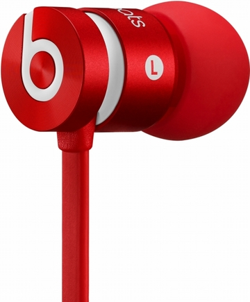 beats by dr.dreurBeats レッド