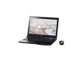 NECLAVIE Note Standard NS550/DAB PC-NS550DAB クリスタルブラック