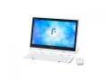 NECLAVIE Hybrid Frista HF150/DAW PC-HF150DAW ピュアホワイト