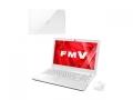 Fujitsu LIFEBOOK AH AH53/X FMVA53XW アーバンホワイト