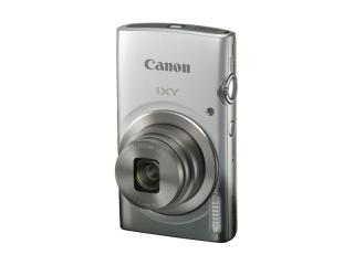 CanonIXY 180 シルバー IXY180(SL)