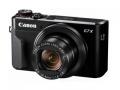 CanonPowerShot G7 X Mark II