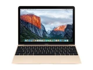 AppleMacBook 12インチ 256GB ゴールド MLHE2J/A  (Early 2016)