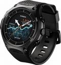 CASIO Smart Outdoor Watch ブラック WSD-F10BK