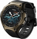 CASIO Smart Outdoor Watch グリーン WSD-F10GN