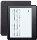 Amazon Kindle Oasis 3G(2016/第8世代) 4GB ブラック