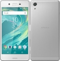SONY SoftBank Xperia X Performance 502SO ホワイト