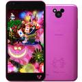 LG電子 docomo Disney Mobile on docomo DM-02H Pink