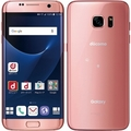SAMSUNGdocomo GALAXY S7 edge SC-02H Pink Gold