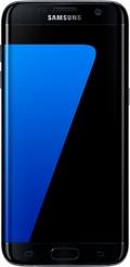 SAMSUNGGALAXY S7 edge Duos SM-G935FD 32GB Black Onyx(海外携帯)