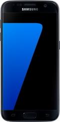 SAMSUNGGALAXY S7 Duos SM-G930FD 32GB Black Onyx(海外携帯)