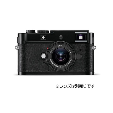 LeicaM-D ボディ (Typ262) ブラック