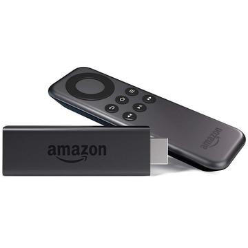 Fire TV Stick(第1世代/2015年発売モデル) スタンダードリモコン(第1世代)付属 W87CUN