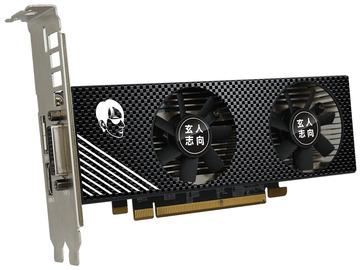 玄人志向GF-GTX950-E2GB/OC/LP GTX950/2GB(GDDR5)/PCI-E