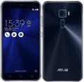 ASUSZenFone 3 5.5インチ 4GB 64GB Sapphire Black (海外版SIMロックフリー) ZE552KL