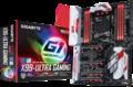 GIGABYTEGA-X99-Ultra Gaming X99/LGA2011-v3(DDR4)/ATX