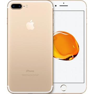 Apple SoftBank iPhone 7 Plus 128GB ゴールド MN6H2J/A